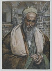 Saint Luke by James Tissot
