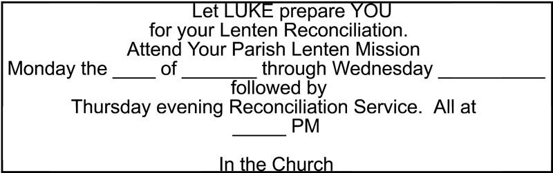 Clip #7 - Reconciliation