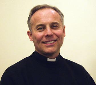 Fr. James DiLuzio