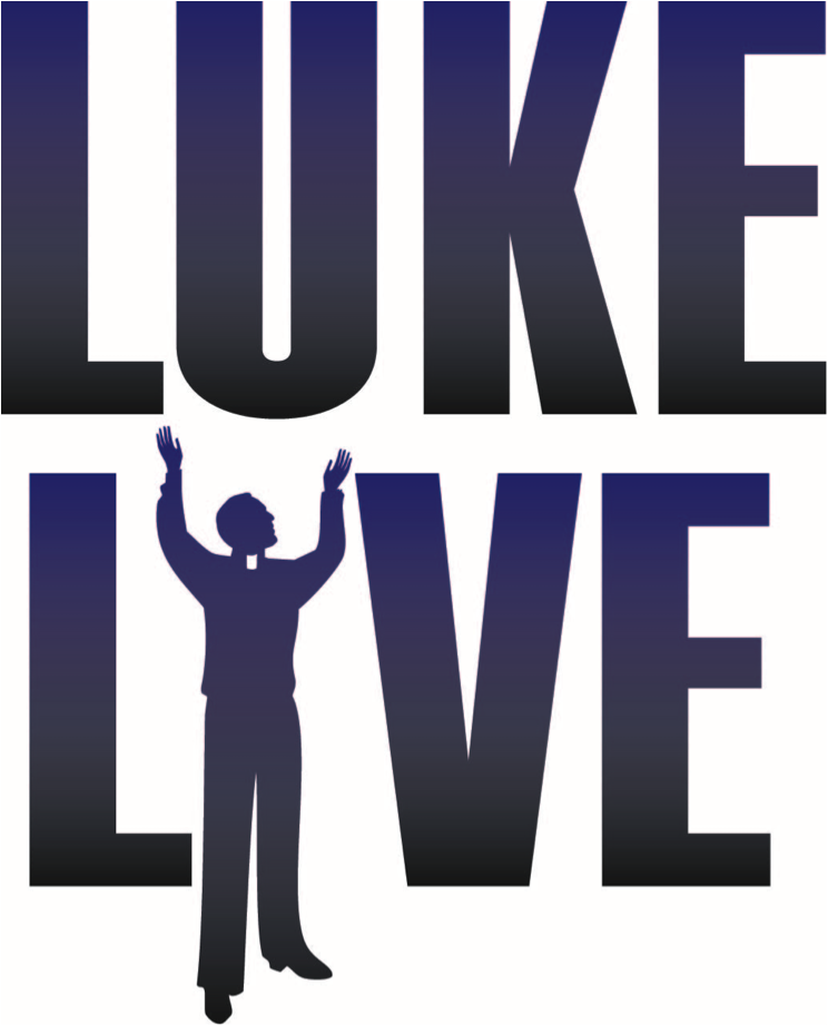 Luke Live Logo (Large)